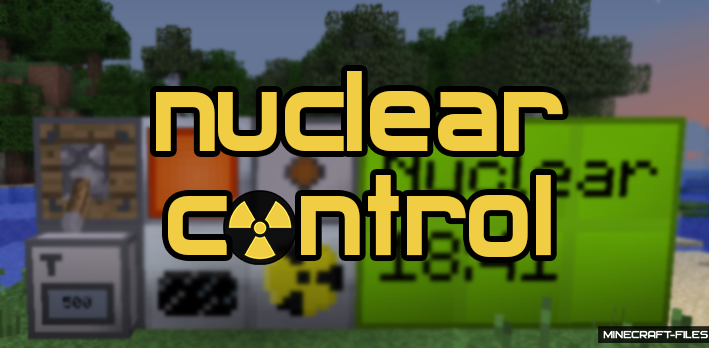 Nuclear control 1.3.2-1.5